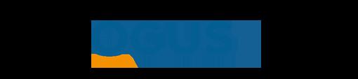 Logo Ogust et lien vers le site web